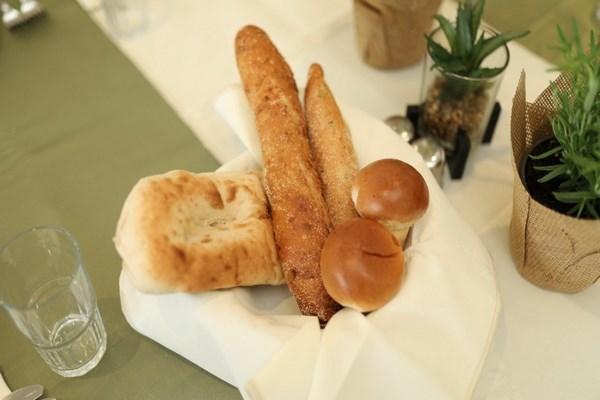 Residence Netanya food