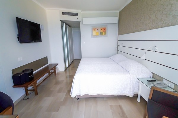 Residence Beach Hotel studio room