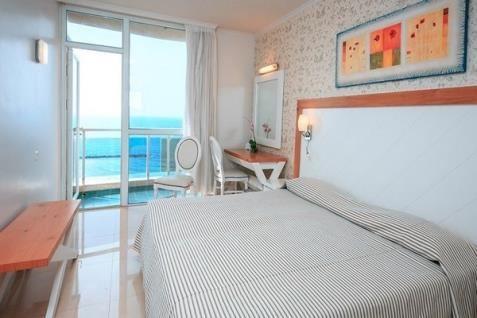 Residence Netanya rooms