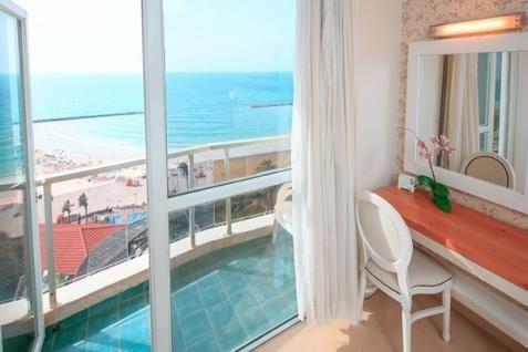 Residence Netanya room